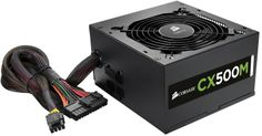 Coin Virtual Currency Virtual Currency Power Supply - Psu Corsair Cx Series 80 Plus Bronze Modular Atx Psu - Financializer Store Computer Build, Pc Computer, Budgeting System, Power Bill, 80 Plus, Pc Components, Home Speakers, Bronze, Hardware