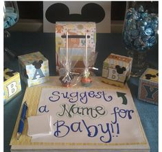 """Baby shower idea :)  Maybe """"Mommy advice"""" instead?"""