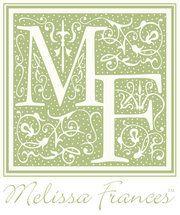 Melissa Frances  http://www.melissafrances.com/