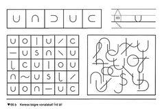 Fejlesztés - Kiss Virág - Picasa Webalbums Perception, Montessori, Picasa, Teaching Aids, Children