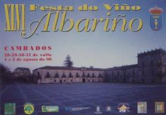 Cartel_Albarino_1998