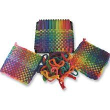 Potholder Looms ... remember making these as a kid.