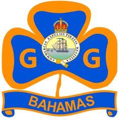 BOHEMIAN FLAG Street Sign bahamas national nation pride country gift