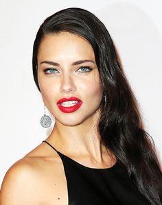 From Alessandra to Gisele: Brazilian Models' Best Beauty Tips via @ByrdieBeautyAU