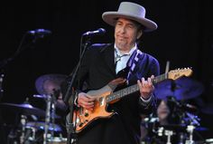 Bob Dylan: Tenía las mismas probabilidades de ganar el Premio Nobel como de estar en la luna