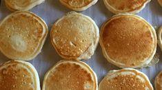 Najlepšie cesto na dolky - Receptik.sk Pancakes, Breakfast, Food, Basket, Morning Coffee, Essen, Pancake, Meals, Yemek