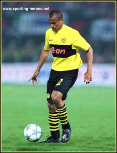 EWERTHON Borussia Dortmund