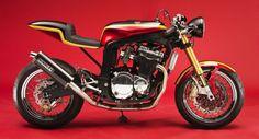 Suzuki GSX-R 1100 - KMP