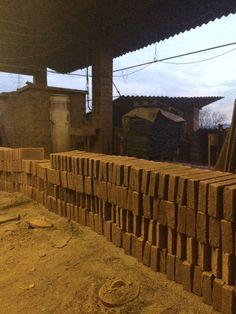 Assecat de la nostra #ceràmica.  #construcció #rehabilitació #reformes / Proceso de secado de la #cerámica.  #construcción #rehabilitación #reformas