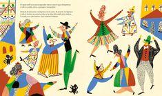 Jana Glatt on Behance Children's Book Illustration, Creative Kids, Little Red, Book Design, Childrens Books, Artsy, Behance, Drawings, Zine