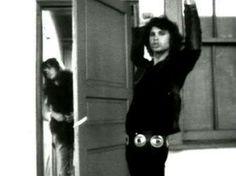 Jim Morrison and Pamela Courson Les Doors, Jim Morison, Jim Pam, The Doors Jim Morrison, Morrison Hotel, Patti Smith, American Poets, Blues Rock, Great Bands