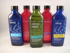 Bath and & Body Works Aromatherapy Bath & Massage Oil