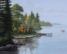 Painting but as good as photographey. Landscape Pictures, Landscape Paintings, Far From Madding Crowd, Oil Painting Pictures, Winter Painting, All Nature, Beginner Painting, Painting Lessons, Beautiful Landscapes