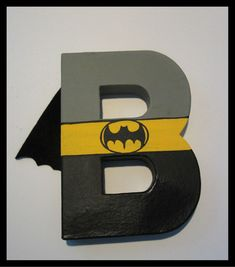 Hey, I found this really awesome Etsy listing at https://www.etsy.com/listing/188012097/one-hand-painted-batman-inspired-paper