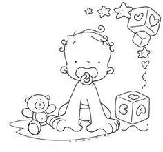 riscos desenhos pintura fraldas quarto bebe (2)