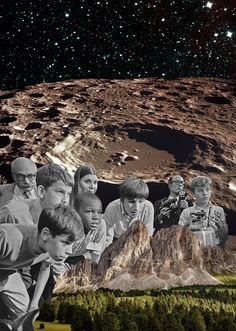 Made from vintage images this collage looks great on your photo wall. Printed on order on satin mc paper glossy). Digital Collage, Collage Art, Mountain View, Vintage Images, Your Photos, Mount Rushmore, Paper Art, Looks Great, Photo Wall