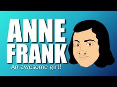 Women's History Month Facts: Amazing Women in History - Full Playlist History For Kids, Women In History, Diary Entry, Writing Promps, Teaching Social Studies, Rosa Parks, Anne Frank, Primary Classroom, Home Learning