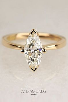 Must Know: 4 Engagement Ring Trends ❤ Our post for those who interested in fashion. Be modern bride! Looking at the latest engagement ring trends! See more: http://www.weddingforward.com/engagement-ring-trends/ #engagement #rings #trends