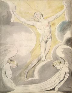 W. Blake. Ocio Inteligente: para vivir mejor: La Resurrección en el arte.