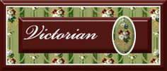 printable wall paper victorian