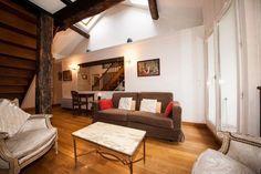 Inquiry made:  Apartement traditionnel pour 6, Paris - TripAdvisor