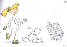 NUESTRO RINCON DE LECTURA.   enmiclasedellapizrojo Science Fair, Peanuts Comics, Snoopy, Album, Fictional Characters, Montessori, Preschool Worksheets, Beginning Sounds, Fantasy Characters