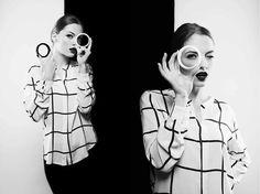 Debora Di Donato Photographer Conceptual Fashion, Contemporary Photography, Fashion Beauty, Portrait, Pictures, Style, Photos, Swag, Headshot Photography