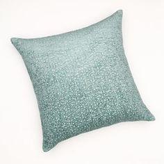 Mini Cobble Chenille Decorative Pillow