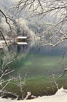 Alpsee par Franz Fotografer on 500px
