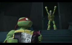Donnie and Raph :)