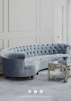 Amazing Trends You Need To Know About Velvet Sofas