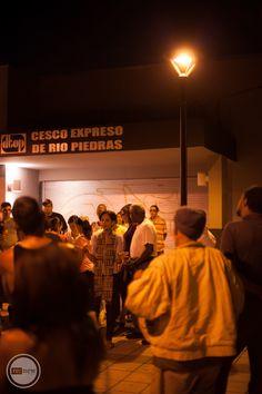 Llevando amor y esperanza a las calles de Rio Piedras