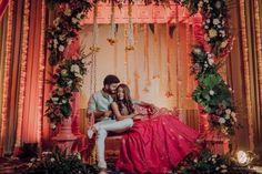 Prettiest Vintage Decor For Mehendi for this Sabyasachi Bride Indian Mehendi, Sabyasachi Bride, Good Times Roll, Wedding Function, Vintage Decor, Wedding Photos, Pretty, Design, Dresses