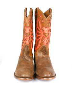 Botas Cowboy Ash 295.00€