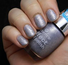 Lacquer Buzz: Essence Rock My World