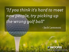 #Golf #Quotes www.golfpuntacana.com