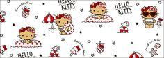 Hello Kitty ♡ ❤