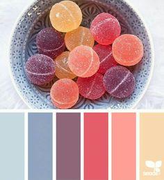 Color Schemes Colour Palettes, Colour Pallette, Color Palate, Color Combos, Pastel Colour Palette, Pastel Colours, Design Seeds, Pantone, Hue Color