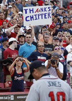 thanks chipper.