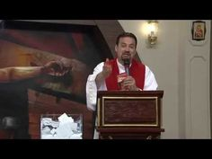 Novena das Mãos Ensanguentadas de Jesus 02/12/2014 - 8º dia: A Mãe - YouTube