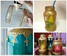 DIY #JAR