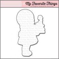 My Favorite Things Die-namics - PI Steeped in Love