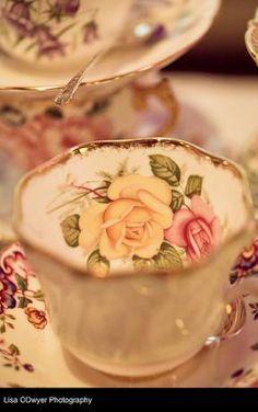 vintage china | Tumblr