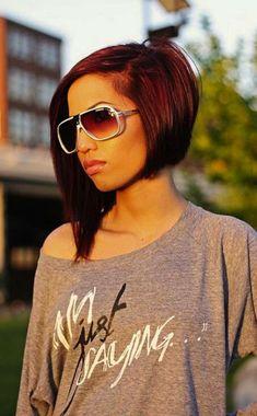 Cortes para pelo asimétrico 2015: fotos de los cortes de pelo (40/41) | Ellahoy