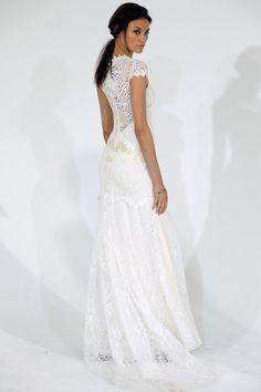 Robe de mariée Claire Pettitbone