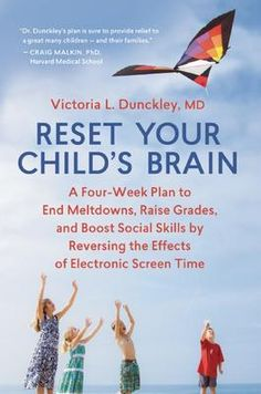 Reset Your Child's Brain -  Victoria L Dunckley - McNally Robinson Booksellers