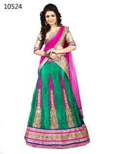 Indian Bollywood Traditional Wedding Ethnic Lehenga Bridal Choli Pakistani Ami  #KriyaCreation #DesignerLehengaCholi