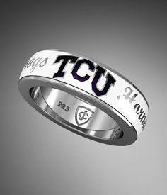 Oooooh, pretty TCU