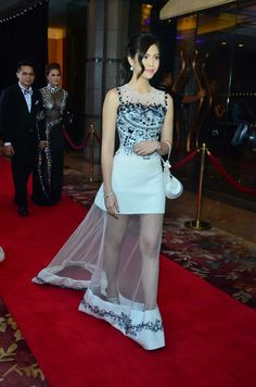 "Be Careful With My Heart"" actress Janella Salvador in a white ... www.pinterest.com736 × 1111Search by image ""Be Careful With My Heart"" actress Janella Salvador in a white dress by Avel Bacudio at the Star Magic Ball. Photo by Nimfa Chua, ABS-CBNnews.com ..."