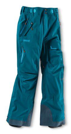 ADIDAS ICE TRACK Ski Pant's Herren Skihose Snowboard Hose